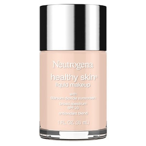 Neutrogena Healthy Skin Liquid Makeup SPF 20, Natural Ivory