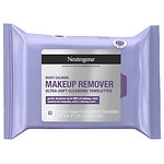 Neutrogena Make-Up Remover Cleansing Towelettes Night Calming- 25 ea