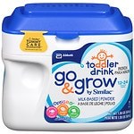 Similac Go & Grow Complete Toddler Nutrition, 9-24 Months