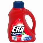Era HE Liquid Detergent Active Stainfighter Formula, 2X Ultra, 32 Loads
