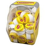 Carmex Fish Bowl, Everyday Healing Lip Balm Jars,, Original
