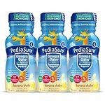 PediaSure Complete, Balanced Nutrition Shake, Banana