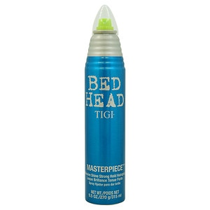 TIGI Bed Head Masterpiece Massive Shine Hairspray- 9.5 oz