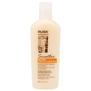 Rusk Sensories Smoother Conditioner, Passionflower & Aloe