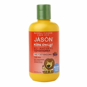 JASON Kids Only! Daily Detangling Conditioner- 8 oz