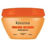 Kerastase Nutritive Oleo-Relax Smoothing Masque for Dry, Rebellious Hair- 6.8 fl oz