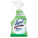 Lysol All Purpose Complete Clean with Bleach