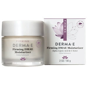 derma e Firming DMAE Moisturizer with Alpha Lipoic and C-Ester, 2 oz