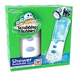 Scrubbing Bubbles Automatic Shower Cleaner Starter Kit- 1 kit