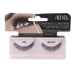 Ardell Fashion Lashes, Black, Style 109