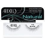 Ardell Fashion Lashes, Black- 1 pr