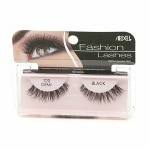 Ardell Fashion Lashes Strip Lash, 120 Black