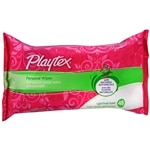 Playtex Personal Cleansing Cloths, Refill