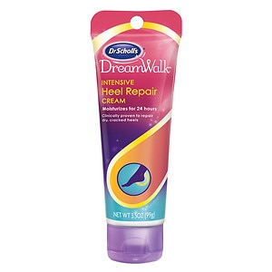 Dr. Scholl's for Her Intensive Heel Repair Cream