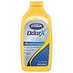 Dr. Scholl's Odor Destroyers, All Day Deodorant Powder- 6.25 oz