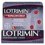 Lotrimin AF Ringworm Cream