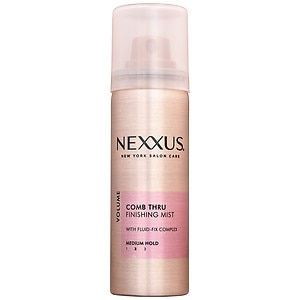 Nexxus Comb Thru Natural Hold Design and Finishing Mist