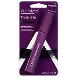 Almay One Coat Thickening Mascara, Black/Brown 403