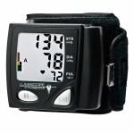 Lumiscope Automatic Wrist Blood Pressure Monitor