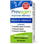 Prevagen Brain Cell Protection Dietary Supplement Capsules- 30 capsules