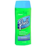 Prell Shampoo, For All Hair Types- 13.5 fl oz