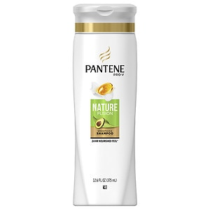 Pantene Pro-V NatureFusion Smooth Vitality Shampoo