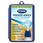 Dr. Scholl's Freeze Away Wart Remover- 7 ea
