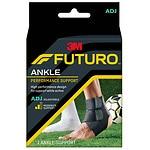 FUTURO Moisture Control Ankle Support- 1 ea