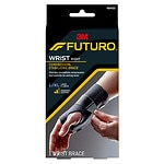 FUTURO Energizing Wrist Support Right, Large/X Large