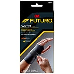 FUTURO Energizing Wrist Support Left, Small/Medium