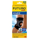 FUTURO Moisture Control Knee Support, X Large