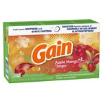 Gain Apple Mango Tango Dryer Sheets, Apple Mango Tango- 105 ea