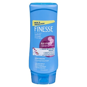Finesse Conditioner, Moisturizing- 13 fl oz