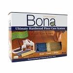 Bona The Ultimate Hardwood Floor Care System- 1 ea