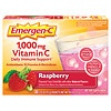 Emergen-C 1000 mg Vitamin C, Raspberry