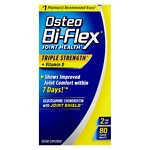 Osteo Bi-Flex Advanced Triple Strength with Vitamin D3, Caplets