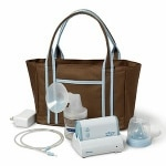 The First Years Sole Expressions Single Electric Breast Pump, Single- 1 ea