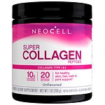 NeoCell Super Collagen Type 1 &amp; 3 Powder