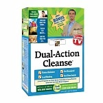 Applied Nutrition Dual-Action Cleanse- 1 ea
