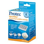 Protec DyanFilter Air Cleaning Humidifier Cartridge