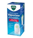 Vicks Advanced Waterless Vaporiozer- 1 ea