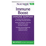 Natrol Immune Boost, All Season Defense, Fast Capsules