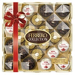 Ferrero Collection Fine Assorted Confections, 24 Piece