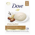 Dove Nourishing Care Shea Butter Beauty Bar