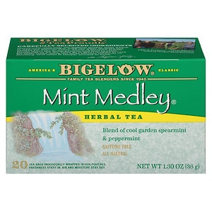 Bigelow Herb Tea, 20 pk
