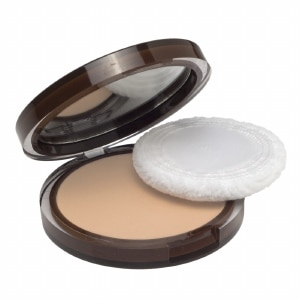 CoverGirl Clean Pressed Powder Compact, Classic Tan 160