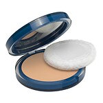 CoverGirl Clean Oil Control Compact Pressed Powder, Buff Beige 525