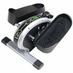 Stamina InMotion E1000 Elliptical Trainer Model 55-1610A- 1 ea