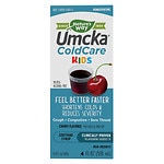 Nature's Way Umcka Coldcare Children's Syrup, Cherry Flavor, Cherry