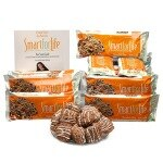 Smart for Life 14-Day Meal Replacement Diet Cookies, Chocolate Chip- 1 ea
